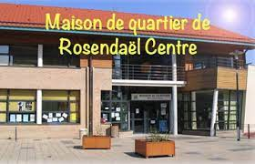 Maison de quartier Rosendaël Centre